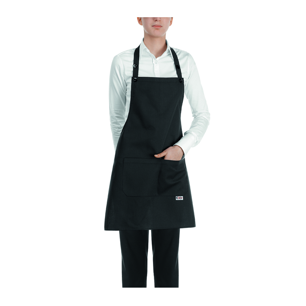 Short Big Apron