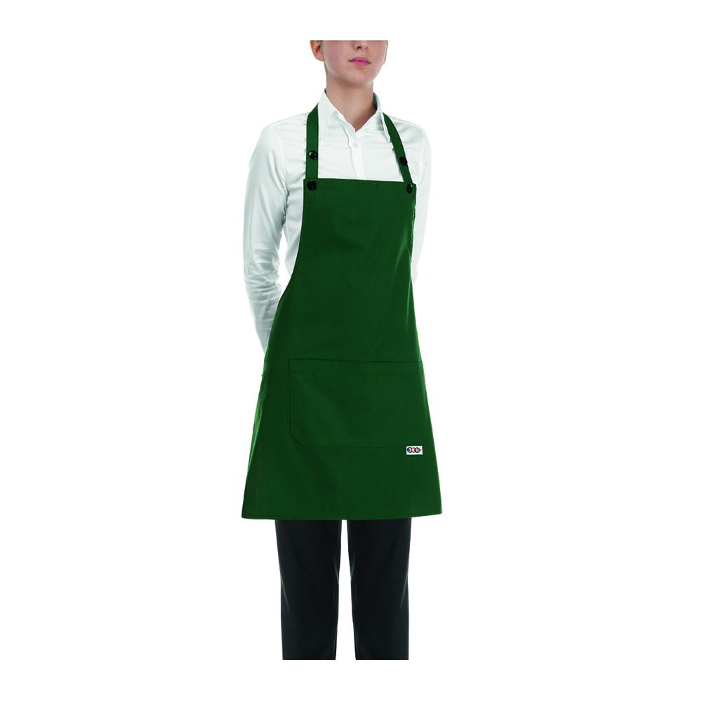 Mod short bip apron art 6000004c egochef for T green srl