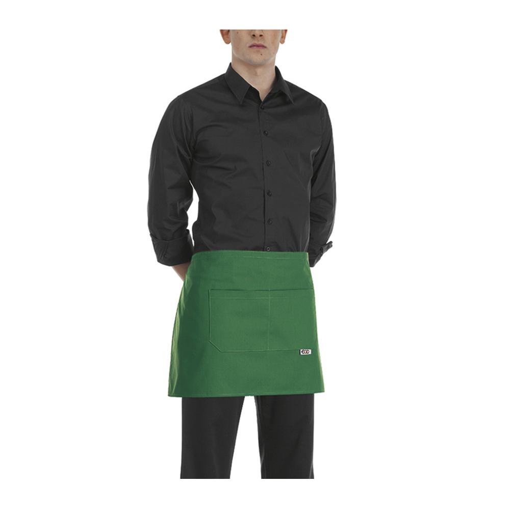 Mod barman art 6100018c egochef abbigliamento for T green srl