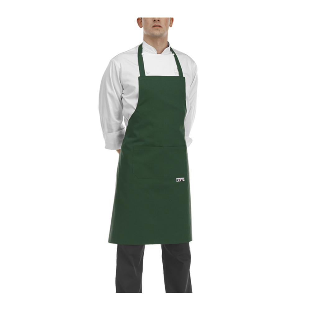 Mod bip apron art 6103004c egochef abbigliamento for T green srl